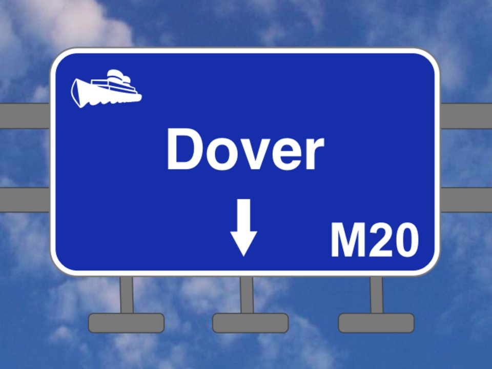 Private Heathrow Airport Arrival Transfer to Dover