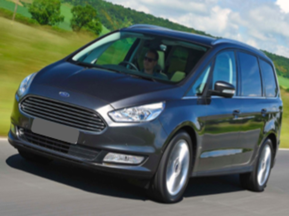 Minivan, 1 to 4 Adults traveling
